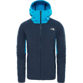 The North Face M's Kabru Full Zip Hoodie Urban Navy